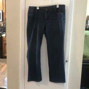 Michael Kors jeans size 18W